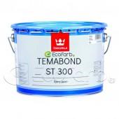 Tikkurila Temabond ST 300 (Темабонд) двухкомпонентная эпоксидная краска