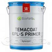 Tikkurila Temacoat GPL-S Primer (Темакоут) двухкомпонентная эпоксидная грунтовка