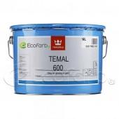 Tikkurila Temal 600 (Темал) силиконовая краска