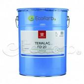 Tikkurila Temalac FD 20 (Темалак) быстросохнущая алкидная краска