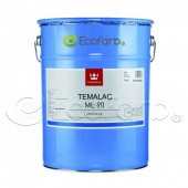 Tikkurila Temalac ML 90 (Темалак) алкидная краска