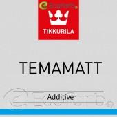 Tikkurila Temamatt (Темаматт) маттирующая паста