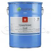 Tikkurila Temaprime EUR (Темапрайм) быстросохнущая алкидная грунтовка
