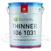 Tikkurila Thinner 1031 растворитель