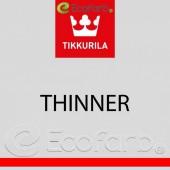 Tikkurila Thinner 1033 растворитель