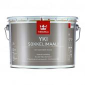 Tikkurila Yki (Тиккурила Юки) 9.0 л Базис A - краска для цоколя