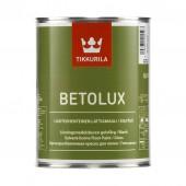 Tikkurila Betolux (Тиккурила Бетолюкс) 0.9 л Базис A - краска для полов