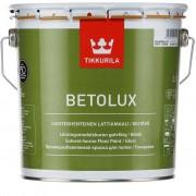 Tikkurila Betolux (Тиккурила Бетолюкс) 2.7 л Базис A - краска для полов