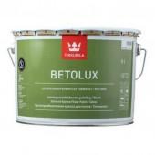 Tikkurila Betolux (Тиккурила Бетолюкс) 9.0 л Базис A - краска для полов