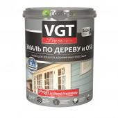 Эмаль по дереву и OSB VGT (ВГТ) ВД-АК-1179 10кг