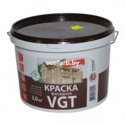 Краска фасадная ВДАК 1180 ВГТ (VGT)