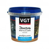 """Эмаль универсальная """"Металлик"""" VGT (ВГТ) ВД-АК-1179"""