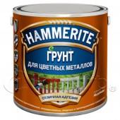 Грунт для цветных металлов и сплавов Hammerite