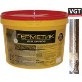 Герметик для дерева шовный ВГТ ( VGT )