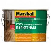 Лак Marshall Protex (Маршалл Протекс) Паркетный глянцевый