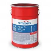 Remmers (Реммерс) Aqua TL-412-Treppenlack - паркетный лак на водной основе