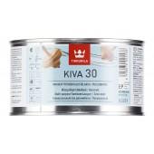 Tikkurila Kiva 30 (Тиккурила Кива 30) 0.225 л - лак для мебели, полуматовый