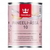 Tikkurila Paneeli-Assa 10 (Тиккурила Панели-Ясся 10) 0.9 л - лак матовый
