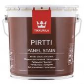 Tikkurila Pirtti Panel Stain (Тиккурила Пиртти) 2.7 л - морилка для панелей