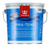 Фасадная краска Tikkurila Pika Teho (Тиккурила Пика Техо)