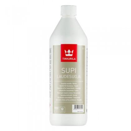Парафиновое масло Tikkurila Supi Laudesuoja (Супи Лаудесуоя)