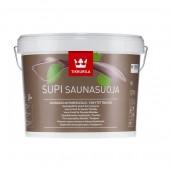 Защитный состав Tikkurila Supi Saunasuoja (Супи Саунасуоя)