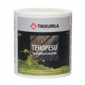 Моющее средство Tikkurila Tehopesu (Техопесу)