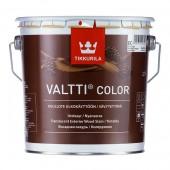 Фасадная лазурь Tikkurila Valtti Color (Валтти Колор)