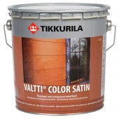 Tikkurila Валтти Колор Сатин - Valtti Color Satin