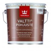 Грунтовочный состав Tikkurila Valtti грунт (Валтти Праймер)