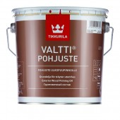 Tikkurila Валтти Похъюсте - Valtti Pohjuste