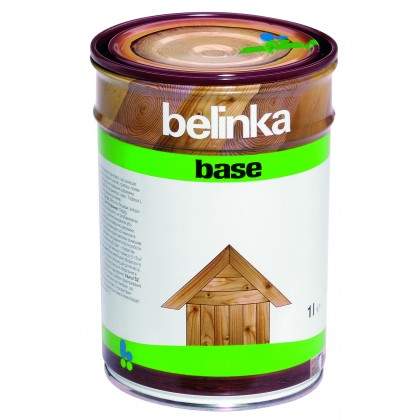 Антисептик для дерева Belinka Base  (Белинка База)