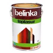 Пропитка для дерева Belinka Toplasur (Белинка Топ Лазурь)
