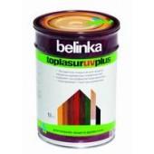 Пропитка для дерева Belinka Top Lazur UV plus (Белинка Топ Лазурь Уф плюс)