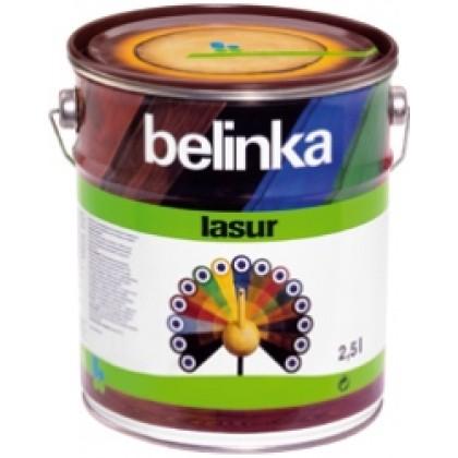 Пропитка для дерева Belinka Lazur (Белинка Лазурь)