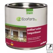 Impra (Импра) profilan-color Langzeitlasur - лазурь для наружных работ 5л