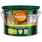Pinotex Natural (Пинотекс Натурал) пропитка с защитой от УФ-излучения