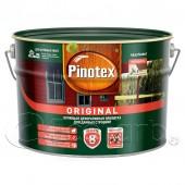 Pinotex Original (Пинотекс Ориджинал) кроющая декоративная пропитка BC