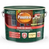 Pinotex Original (Пинотекс Ориджинал) кроющая декоративная пропитка BW