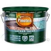 Pinotex Lacker Yacht (Пинотекс) яхтный лак глянцевый