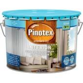 Pinotex Interior (Пинотекс Интериор) 9,0 л – декоративный состав для древесины для интерьеров
