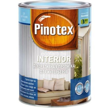 Pinotex Interior (Пинотекс Интериор) – декоративный состав для древесины для интерьеров