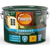 Пинотекс стандарт (Pinotex Standard) универсальная декоративная пропитка для защиты древесины.