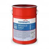 Remmers (Реммерс) Allzweck-Lasur - тонированная воднодисперсионная лазурь