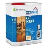 Remmers (Реммерс) Anti-Insekt - защита древесины от вредоносных насекомых