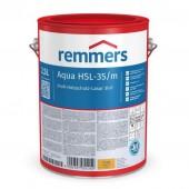 Remmers (Реммерс) Aqua HSL-35/m-Profi-Holzschutz-Lasur 3in1 - деревозащитная лазурь