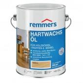 Remmers (Реммерс) Hartwachs-Ol - твердый масло-воск (бесцветный)