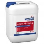 Remmers (Реммерс) Adolit M flüssig, 5л - средство для уничтожения грибков (концентрат)