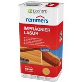 Remmers Impragnier-Lasur  лазурь защитно-декоративная 2 в 1
