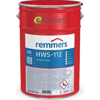 Remmers (Реммерс) HWS-112-Hartwachs-Siegel запечатывающий лак (масло-воск)